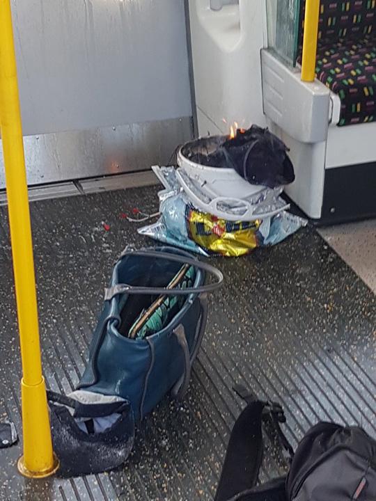 plasa lidl Terorism in Europa, urmeaza deraierea trenurilor