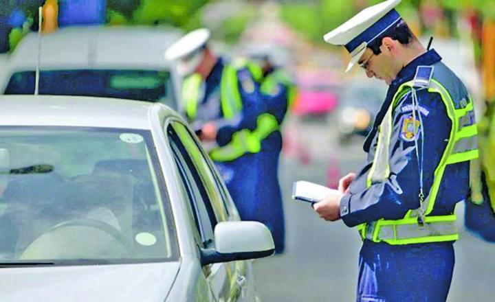 politia Politia a dat amenzi de 690.000.000 de lei in sezonul estival