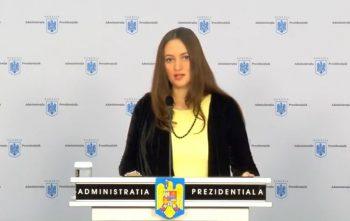 purtator 350x221 Cotroceni: Reducerea bugetului Presedintiei, decizie arbitrara, bazata pe ratiuni strict politice