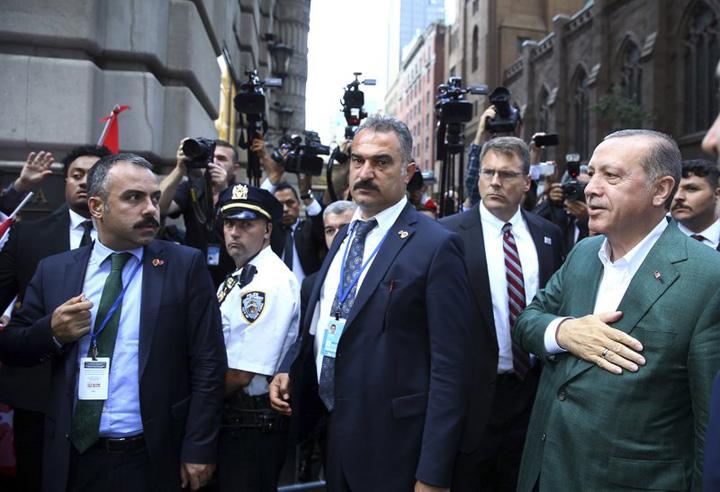 recep SUA lasa SPP ul lui Erdogan fara pistoale