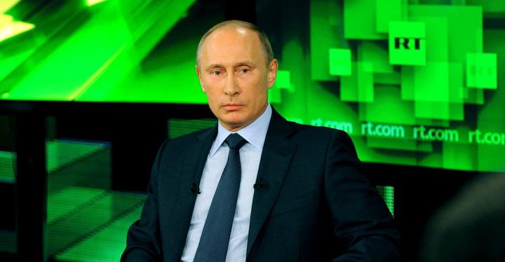 russia today FBI, calare pe presa Kremlinului