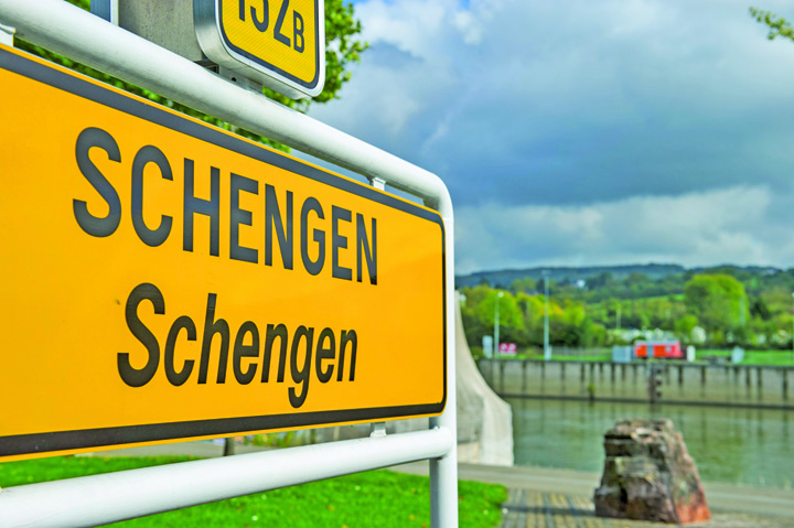 schengen Nici Germania nu ne vrea in Schengen