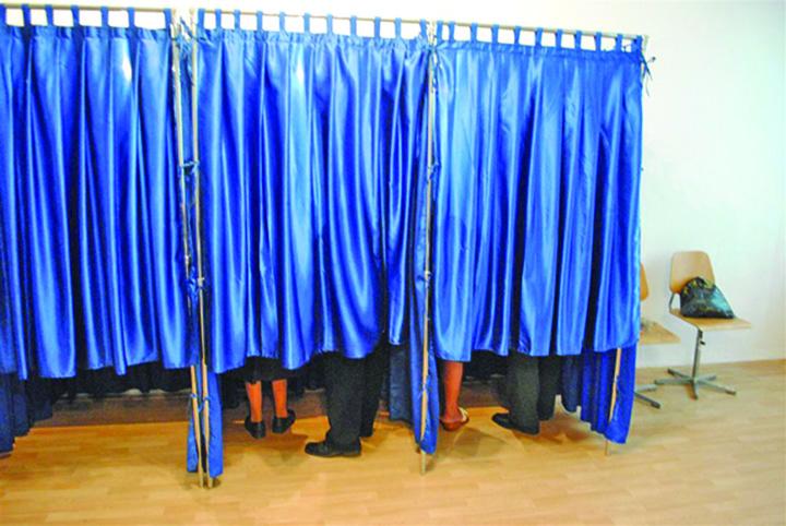 sectie vot Habarnistii care ne conduc