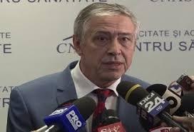 sef Fostul sef al CNAS, arestat preventiv alaturi de alte 12 persoane
