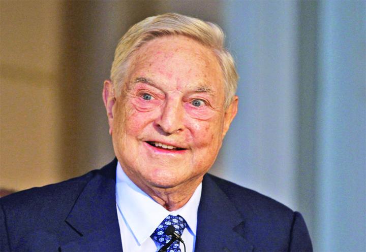 soros Soros, nou atac asupra CSM!