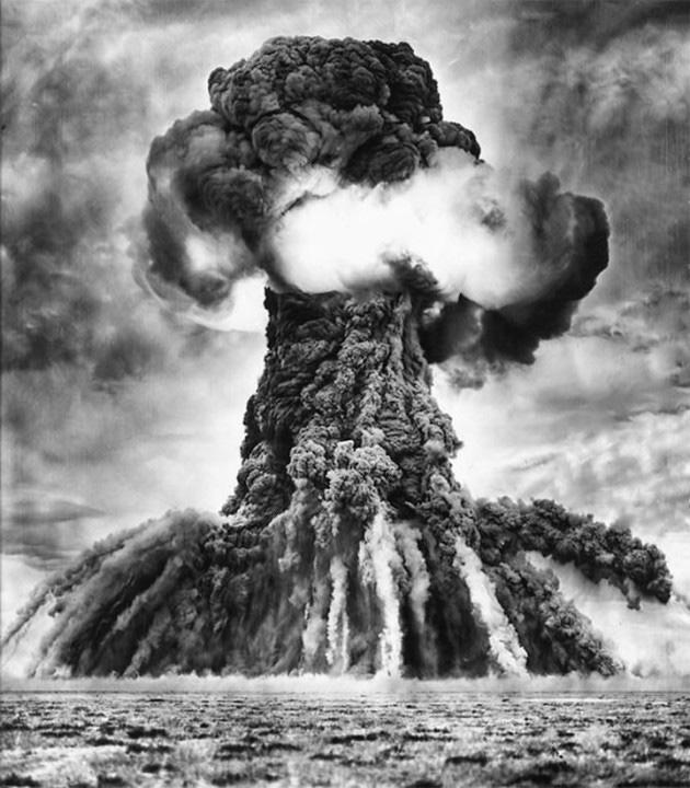 test rusesc Planeta nucleara