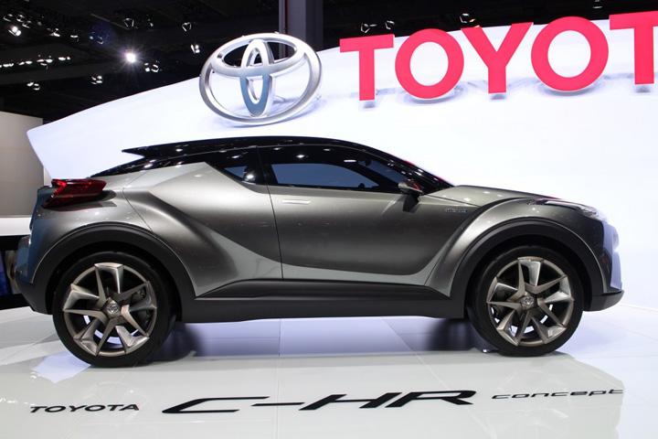 toyota Toyota, Mercedes, BMW – cele mai valoroase branduri auto