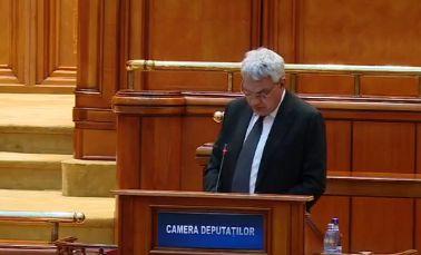 tud Premierul, ironic adresa liderului PNL: nu poti sa compari ceva cu zero