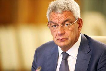 tudose 350x233 Precizarile premierului, dupa spusele ministrului Finantelor: Incerc sa vorbesc romaneste, nu in finantista