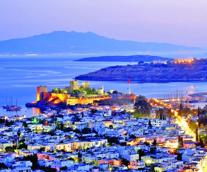 turcia Turismul, din nou locomotiva Turciei
