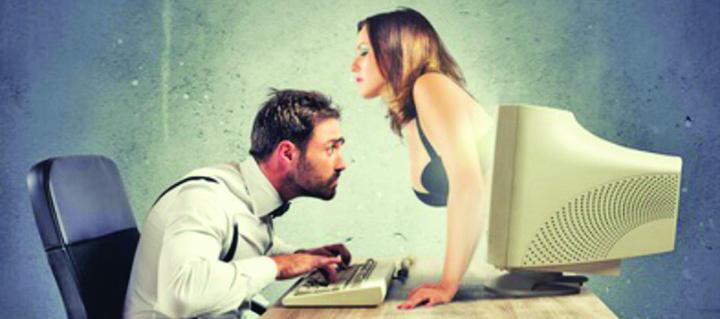 virtual sex Prima scoala de sex online