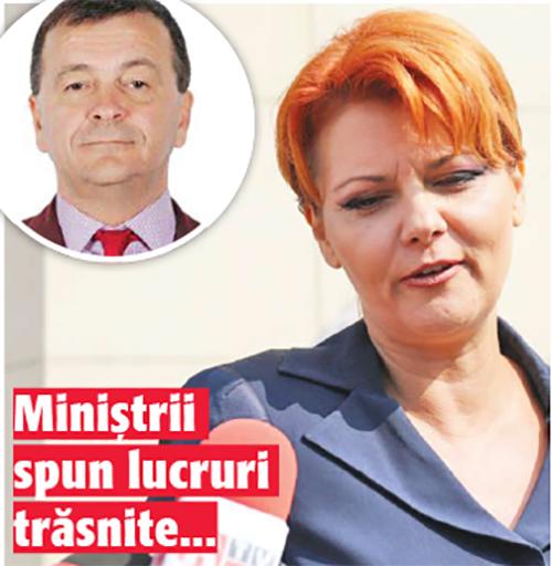 02aaaaaaa 03 Olguta Vasilescu, incalecata de Lucian Georgescu!