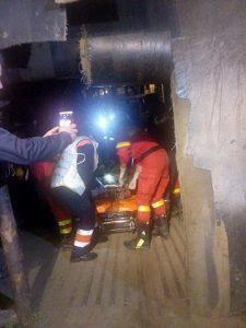 22279646 496757920687344 3887404441811821346 n mineri 225x300 Drama dupa accidentul de la Lupeni. Un miner a murit, alti doi sunt raniti