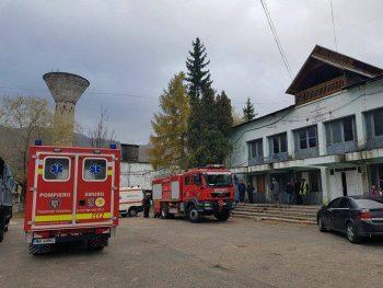 23031293 508632869499849 1246298799499801903 n accident uricani 350x263 Minerii raniti la Uricani, adusi la spitale din Bucuresti