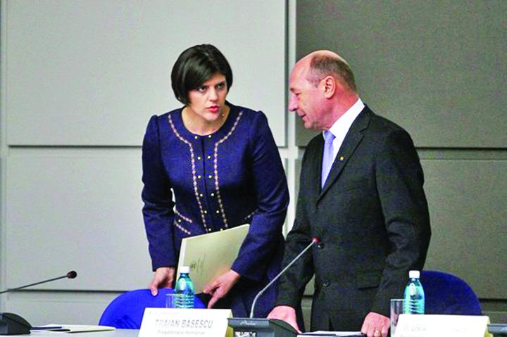 CAAAP DNA, gata sa l salte pe Basescu!