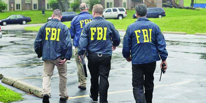 FBI Clark si Ponta pun FBI ul pe DNA!