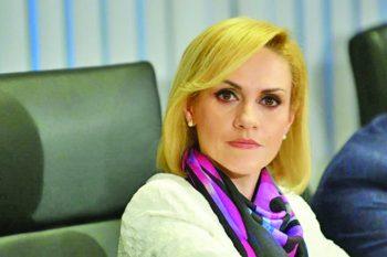 Firea 350x233 Gabriela Firea: Taximetristii din Bucuresti vor fi obligati sa aiba POS uri si aplicatii