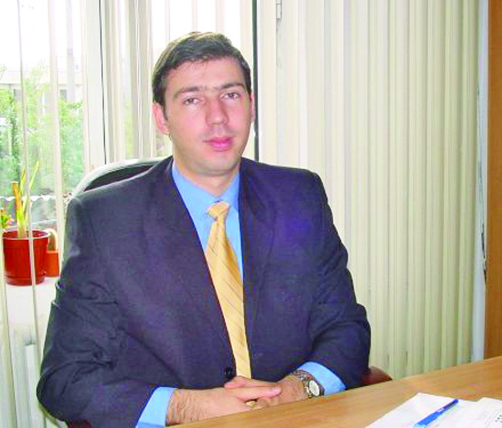 Misa Ionut ANAF, destructurat de Split TVA!