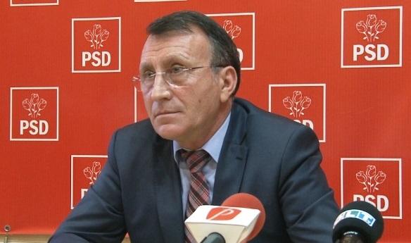 Paul Stanescu Rezultatul referendumului, analizat. Paul Stanescu: Un esec pentru toata societatea romaneasca