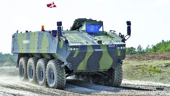 Piranha5 Cum fac smecherii sute de milioane de euro in numele Armatei Romane