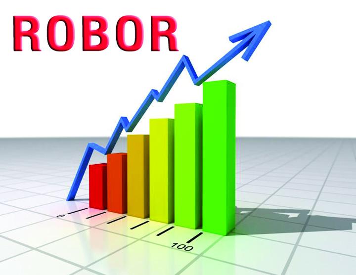 ROBOR Un Robor la 4% ar ruina companiile