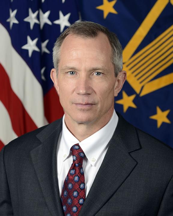 Tom Goffus PENTAGON Pentagon: Romania este un stat frontiera in fata agresiunii Rusiei