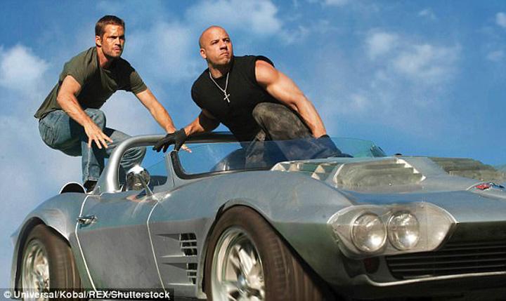 Walker Fiica fostului actor Paul Walker a dat lovitura:  Porsche o despagubeste!