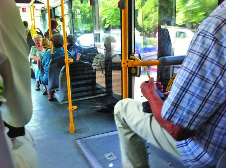 autobuz aer condiţionat 12 Miracol! 359 de tramvaie si troleibuze vor avea aer conditionat. Prin 2020...