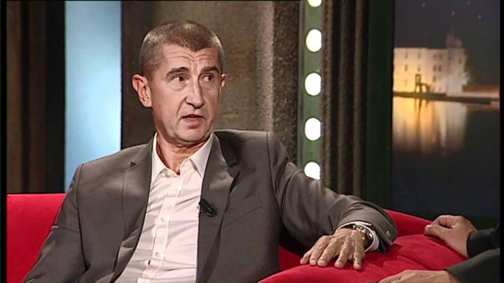 babis 1 Penal sau gratiat, magnatul Andrej Babis va fi premier