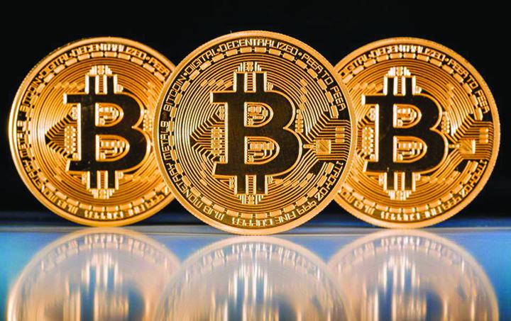 bitcoin 1 Premiera: licitatie in bitcoin!