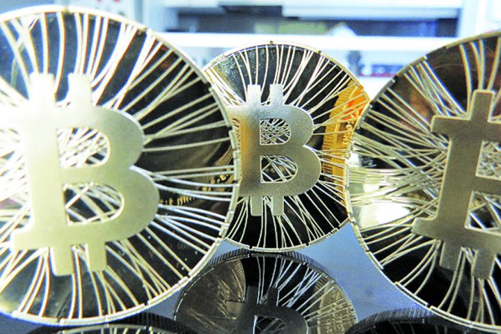 bitcoins Bitcoin a trecut de 5000 de dolari