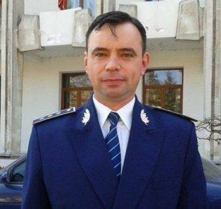 bogdan despescu 316x300 Seful Politiei Romane, pe faras!
