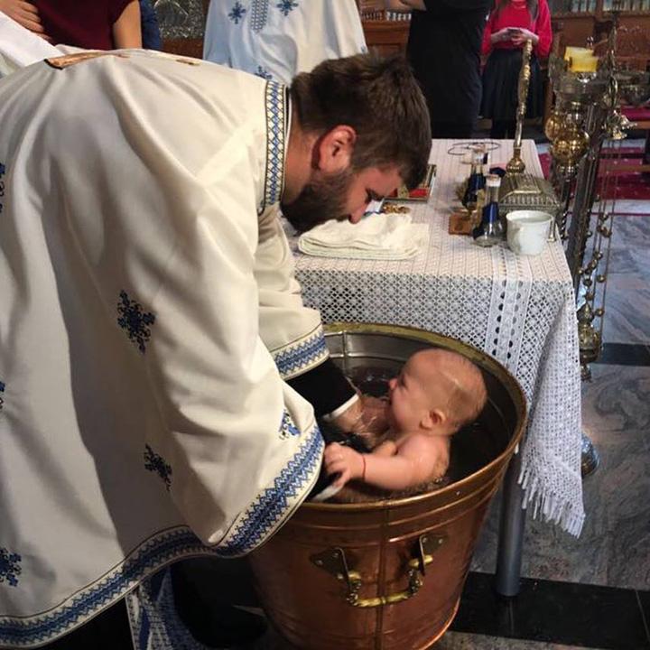 botez mutu Mutu, nunta si botez pe barter