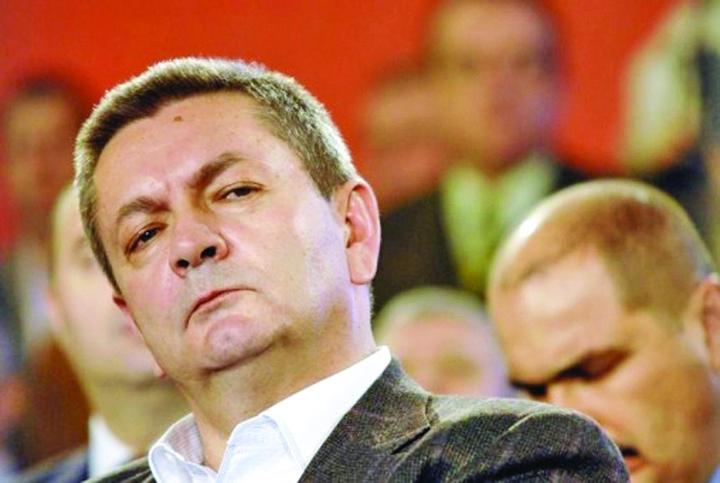 """cap rus SRI a reactivat """"grupul de la Cluj"""""""