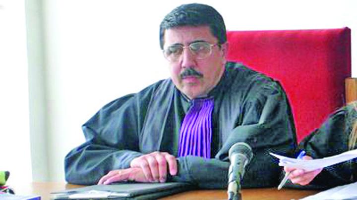 """cappuull Judecatorul """"Limuzina"""", culoarul lui Becali in Justitie!"""