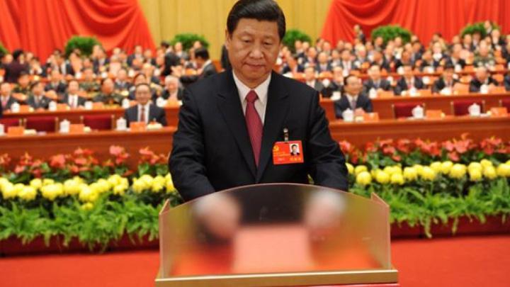 china 2 Noul Dumnezeu al Chinei