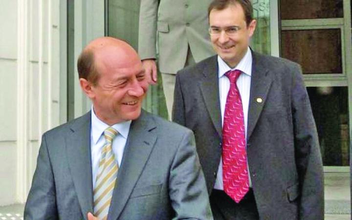 coldea DNA, gata sa l salte pe Basescu!