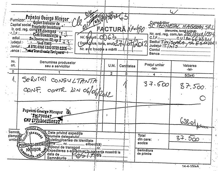 cornu 2 002 Lichidatorii lui Georgica Cornu, cercetati penal pentru bancruta frauduloasa si luare de mita