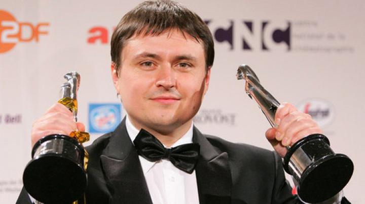 cristian mungiu premiat Cristian Mungiu, decorat de statul francez
