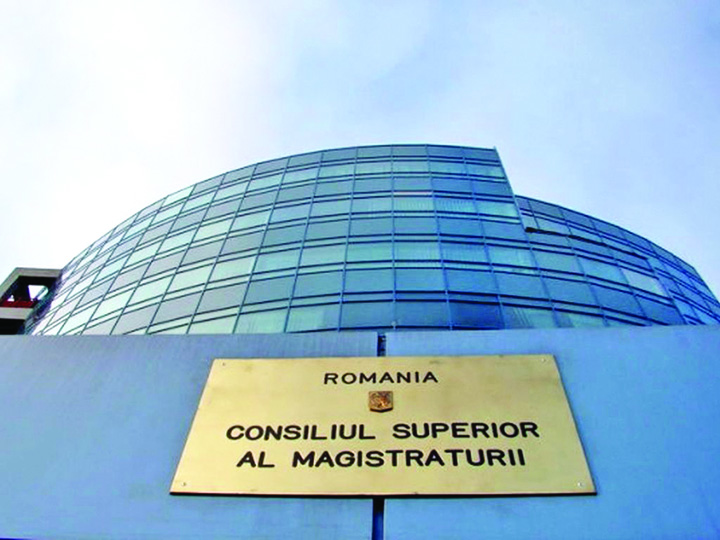 csm deschidere Inspectia Judiciara, independenta dar cu sef politic