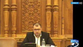 drag 1 350x200 Dragomir, la Comisia Sufrageria: motivul acelei intalniri a fost organizarea unei asa zise celule de criza