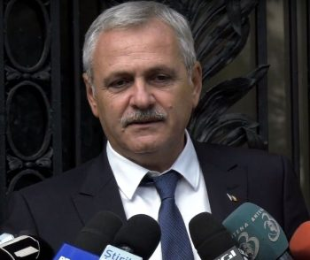 drag 350x294 Se confirma: Dragnea va merge la DNA