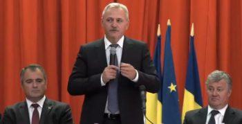 dragnea 350x179 Ironia lui Dragnea, in fata studentilor: pescuitul se pare ca a devenit ceva periculos in Romania