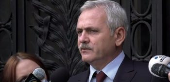 dragnea cex 350x170 Dragnea, despre conducerea PSD: Nu cred ca exista vreun membru care sa nu aiba un dosar