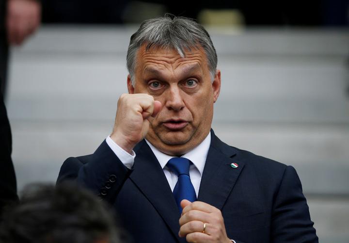 f trump hungary a 20160724 Bai, liderilor, ne trebuie un Viktor Orban!
