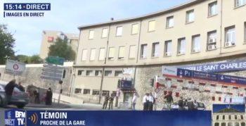 gar 350x179 Atac in Marsilia: cel putin doi oameni au murit (VIDEO)