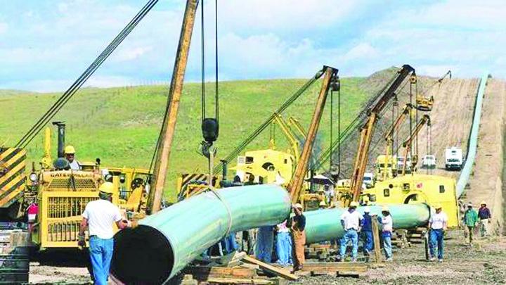 gazoduct brua Transgaz, prima companie care acceseaza planul Juncker