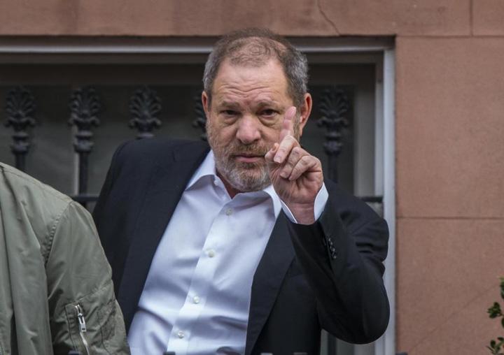 harvey weinstein accused sexual assault Fiul lui Woody Allen l a dat in gat pe hartuitorul Weinstein