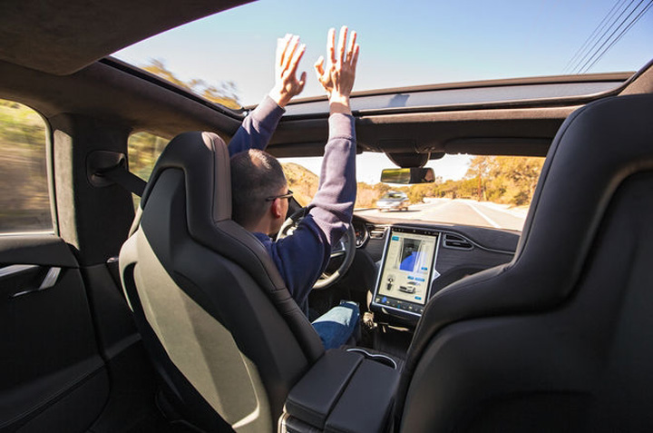 inginer masini fara sofer Joburile viitorului sau 5 meserii nou noute