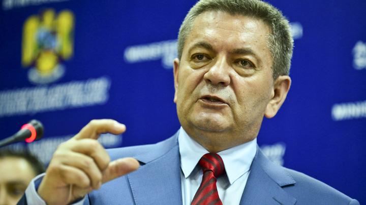 ioan rus Rus le face curte vechilor pesedisti